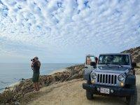 Tour privado en Jeep a Todos Santos,  Los Cabos