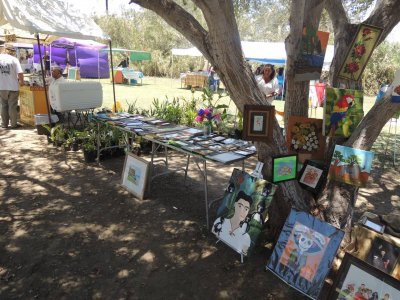 Visita guiada a la Galería Art Walk en San José