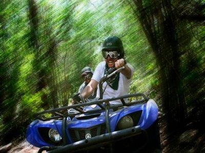 Wow EXcursions Cuatrimotos