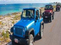En jeep