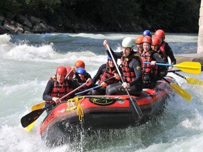 selvAzul Rafting