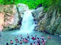 waterfalls of yelapa