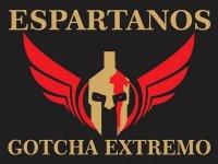 Gotcha Espartanos