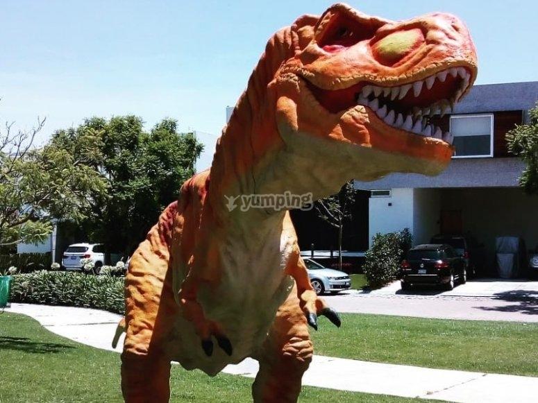 Great Dinosaur