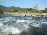 rapids of jalcomulco