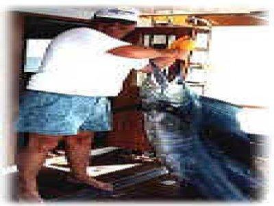 Luna Sea Charters Pesca