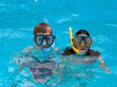 Luna Sea Charters Snorkel