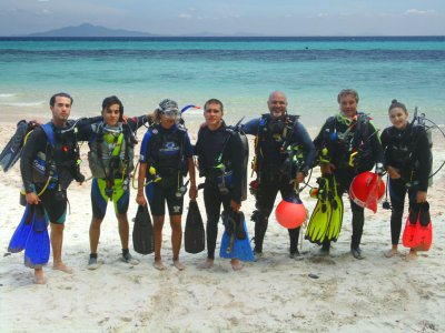Atlantis Club de Buceo
