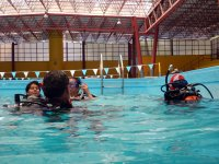 Basic diving VIP course in Federal District