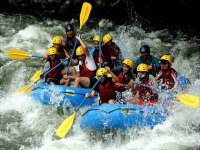 fun rapids