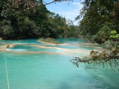 Ruta vive Chiapas 5 días