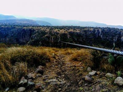 Quad, horse riding, zip-line San Miguel Allende