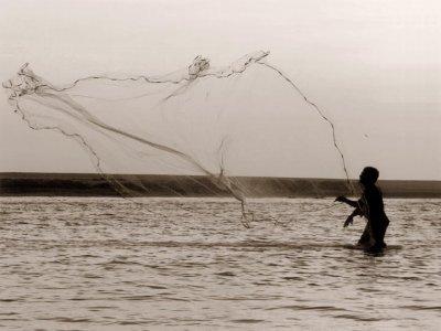 Hotelito Desconocido Pesca