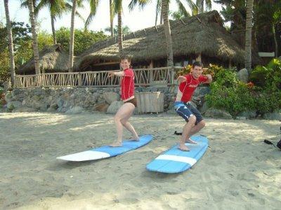 Pazport  Surf