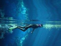 Snorkel exclusivo en Puerto Morelos, Cancún