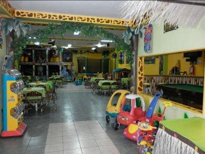 Party room Azcapotzalco