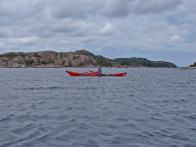Teques Kayaks