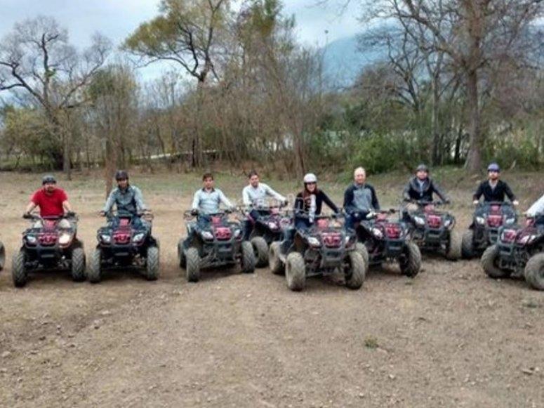 ATV group