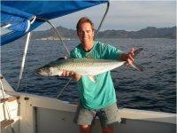 1 hora de Pesca en San Carlos