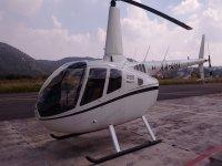 Helicoptero robinsson