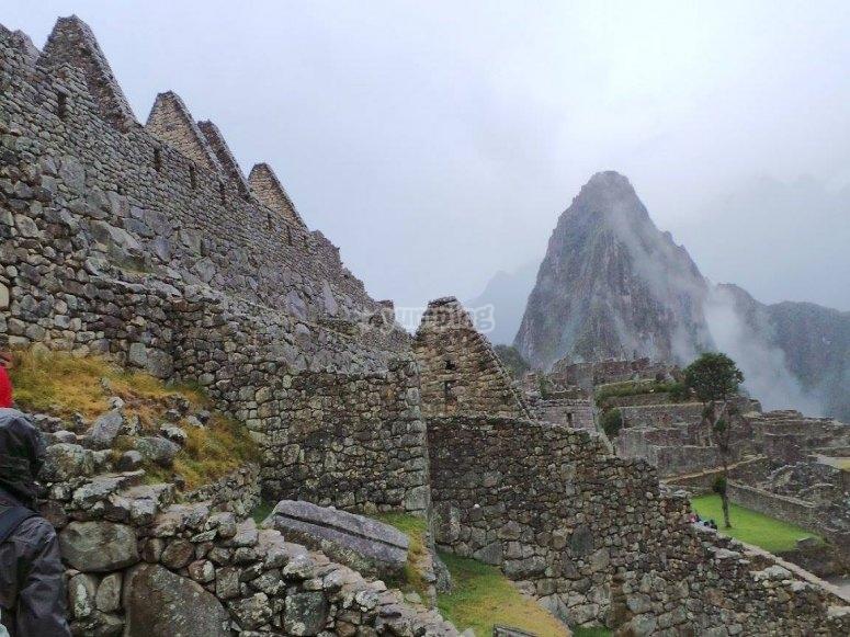Viviendo la cultura inca