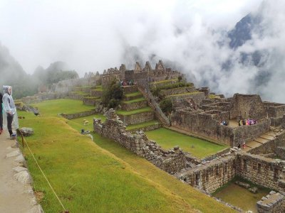 Inca Peru tour for 7 days