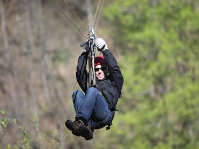 Ecoparque Cuzam Canopy
