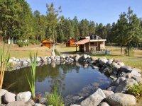 campamentos en la naturaleza