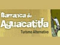 Barranca de Aguacatitla Cañonismo