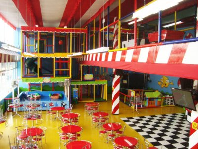 Party venue 5 hours, Tlalpan