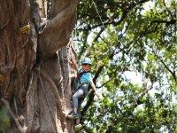 Campamento escolares en Morelos 2 días