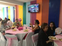 Kids party package Xochimilco