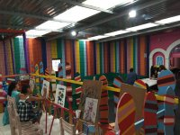 Party Room Rental, Basic Package, Xochimilco