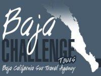 Baja Challenge Tours