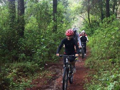 Mas Valle Ciclismo de Montaña