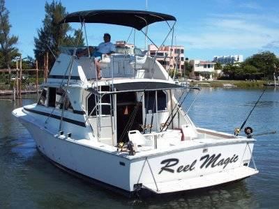 Pesca compartida 4 horas en Cancún