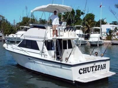 Pesca deportiva por 6 horas 8 personas en Cancún