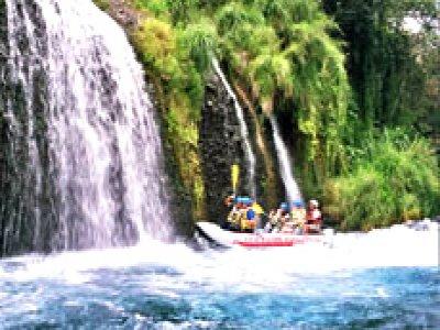 Coco Aventura Rafting