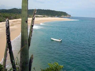 Paraíso Huatulco