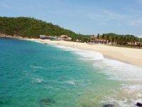 Bahia Chahue