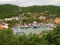 Marina de Huatulco