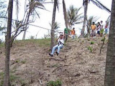 Coco Aventura Canopy