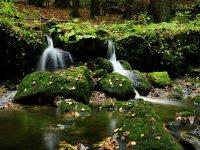 Naturaleza espectacular
