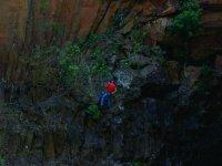 Escala en las mejores rocas