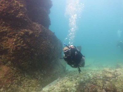 Scuba diving for beginners, Guerreros