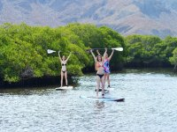 Stand Up Paddle in La Paz