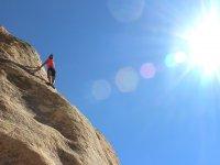 Llenate de adrenalina con esta actividad