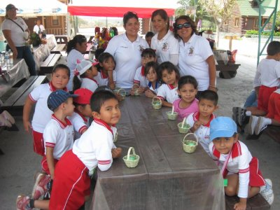Xenpal Salones de Fiestas Infantiles