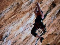 Mastrail Climbing