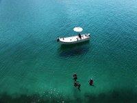 Sea practice